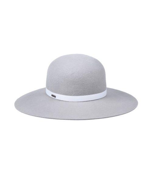 kapelusz bb kolor szary
