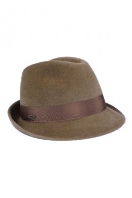 kapelusz pilśniowy mike hathat 12