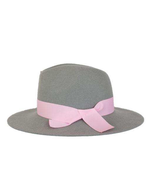 kapelusz hathat indy wiązany