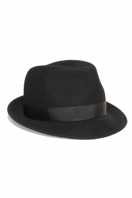 kapelusz mike wodoodporny ciemny 4