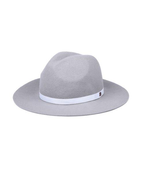 kapelusz indy szary ćwiek od hathat