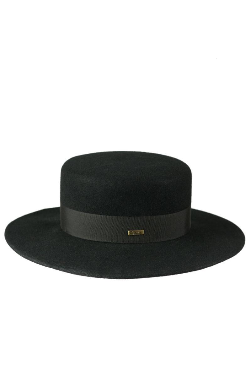 kapelusz kanotier classic 3