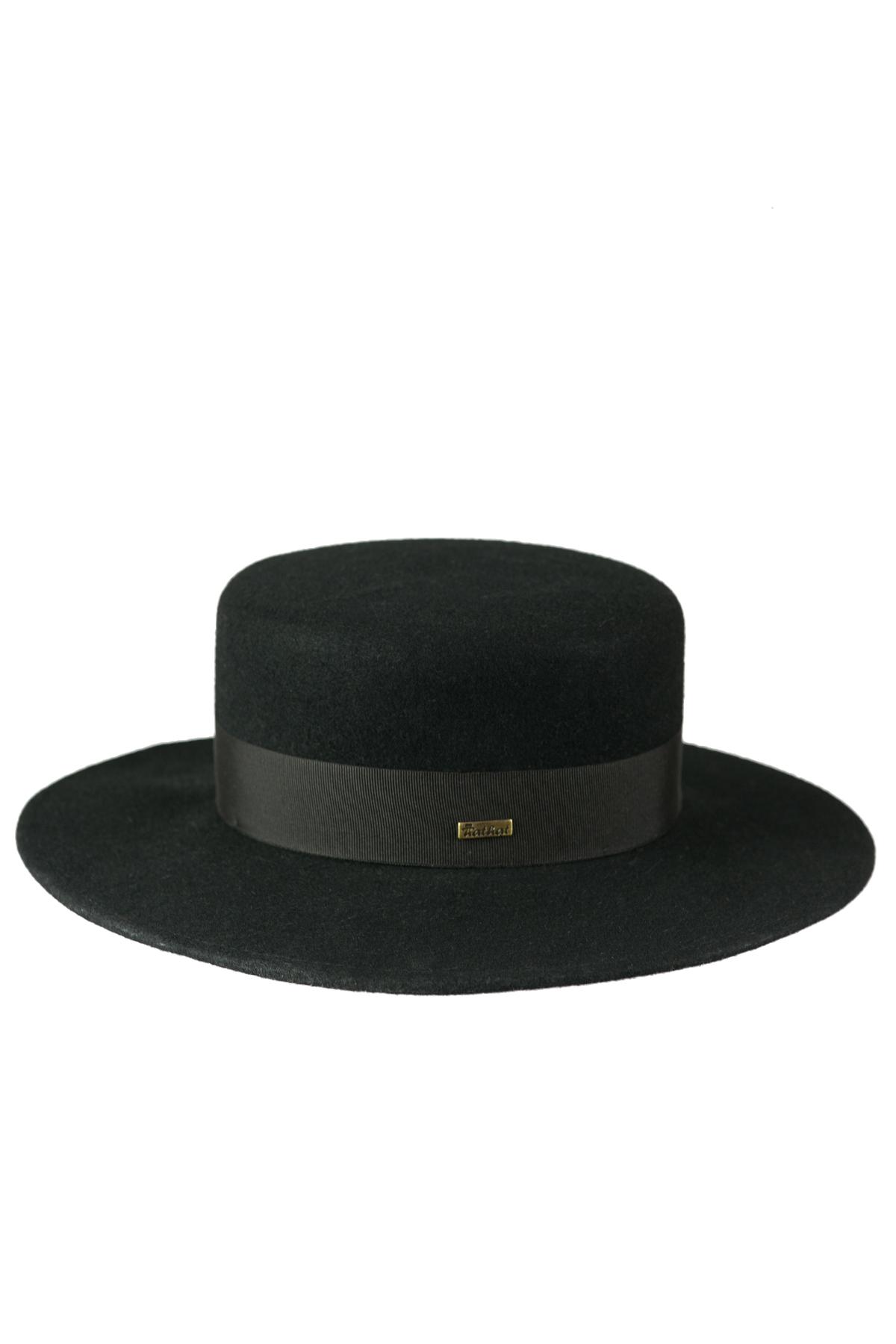 kapelusz kanotier 3