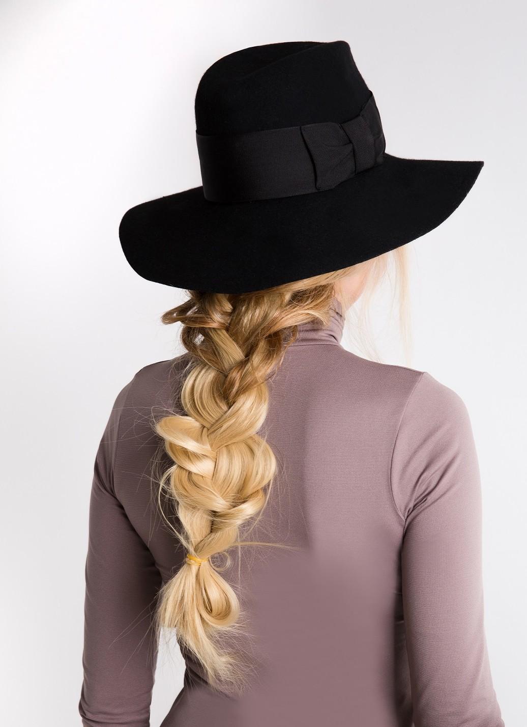 kapelusz lady