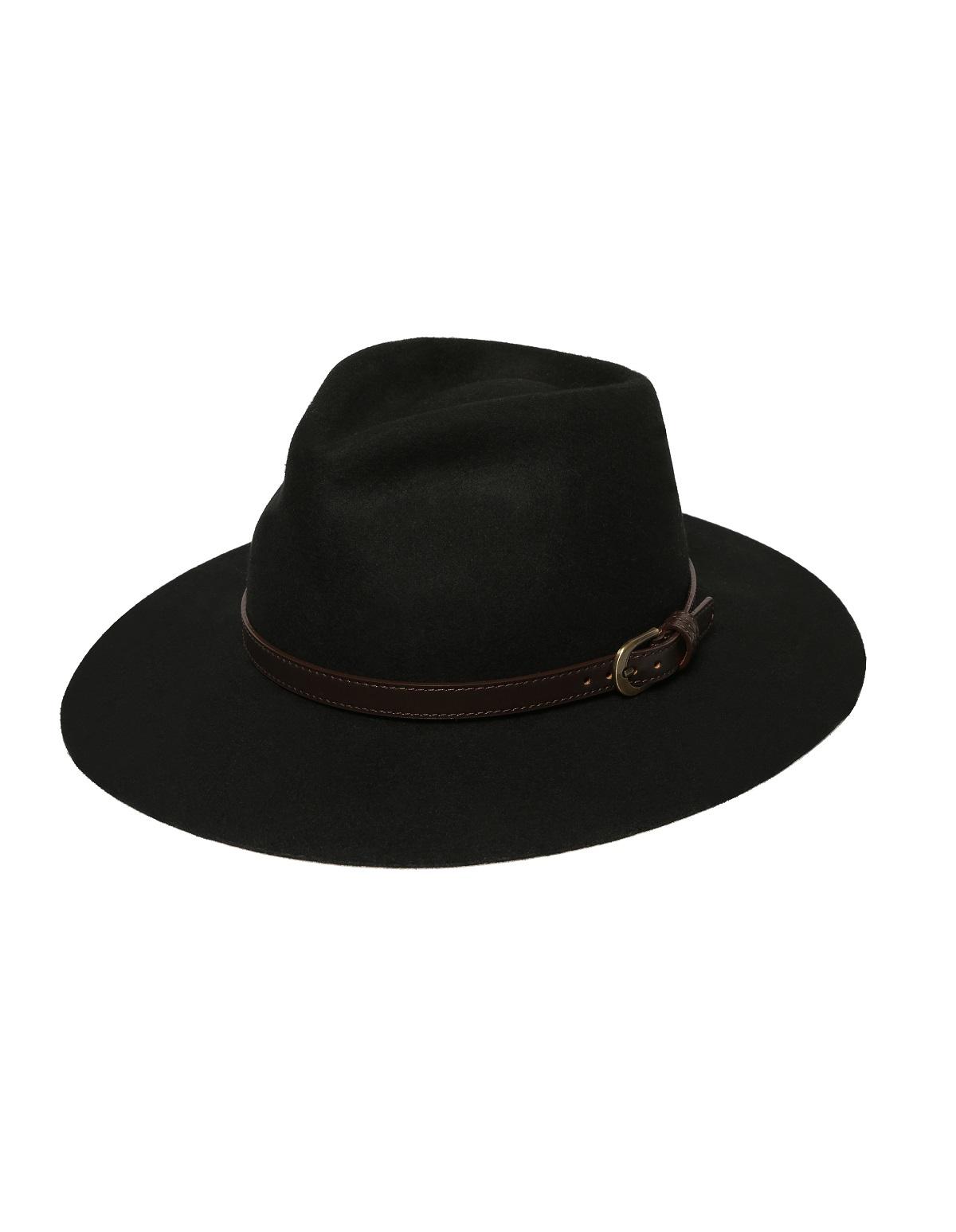 kapelusz fedora olivier