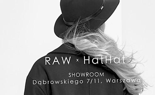 showroom kapeluszy hathat