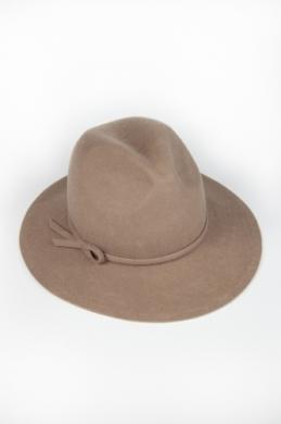 kapelusz indy romantic z wąskim paskiem