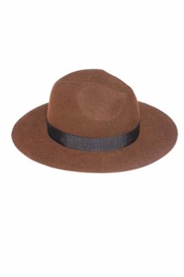 kapelusz indy classic z czarnym paskiem 8