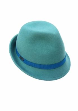 kapelusz dziecięcy mini niebieski 4