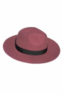 kapelusz indy classic z czarnym paskiem 7