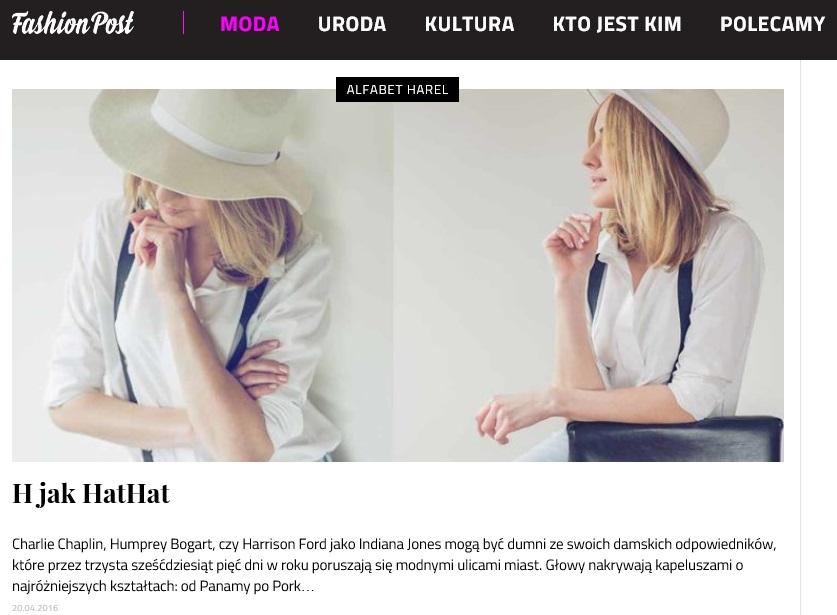 hathat fashion post