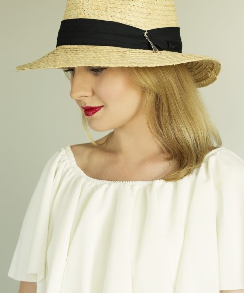 kapelusz marynarski mum 8