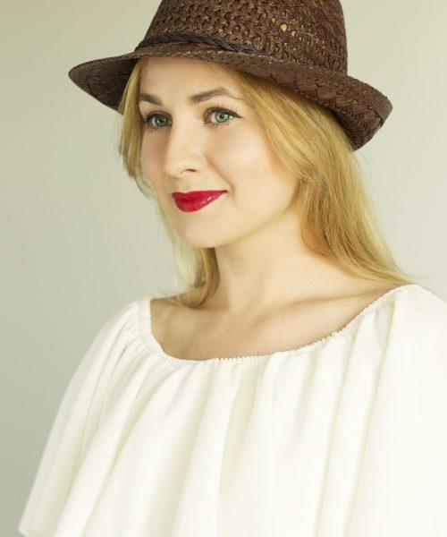 kapelusz marynarski mum 3