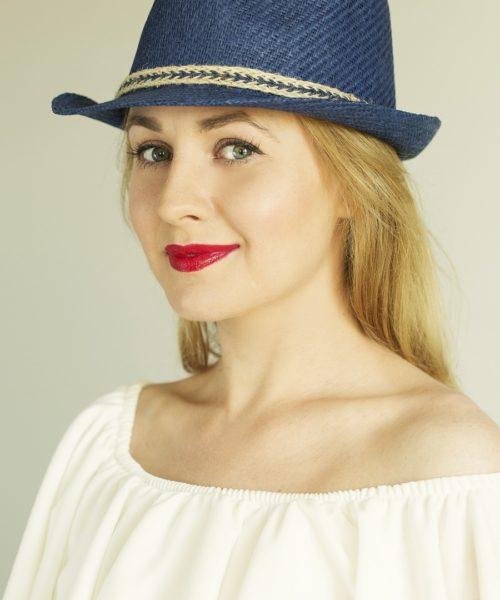kapelusz marynarski mum