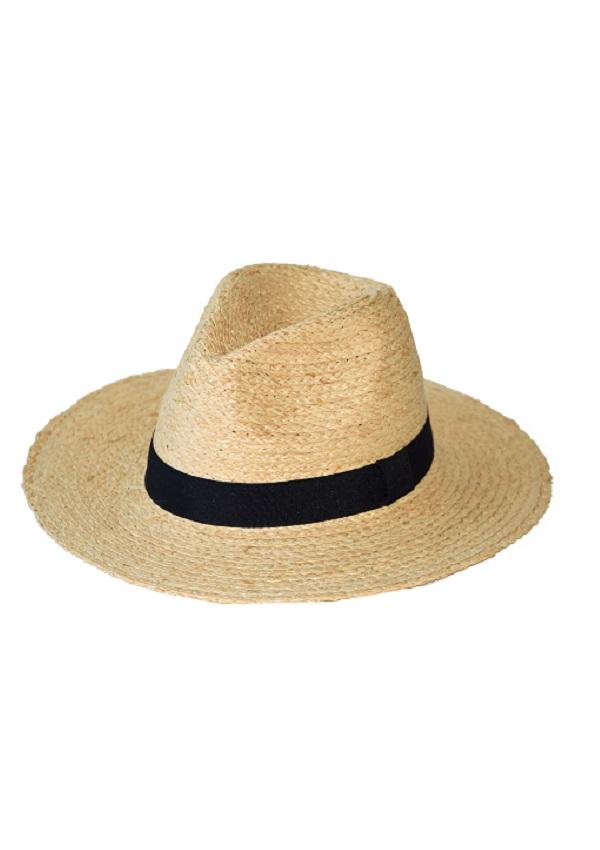 kapelusz letni paris