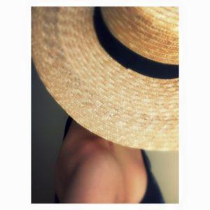 kanotier kapelusz xxl