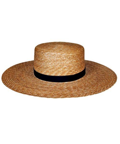 kapelusz kanotier xxl