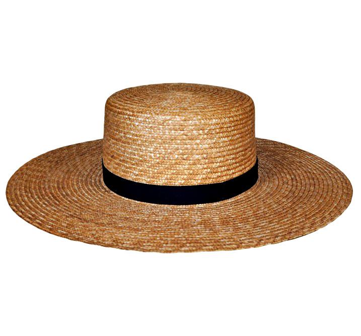 f69f23051 Kanotier XXL | Kapelusze HatHat – kapelusz na miarę mody.