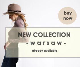 kapelusze nowa kolekcja warszawa