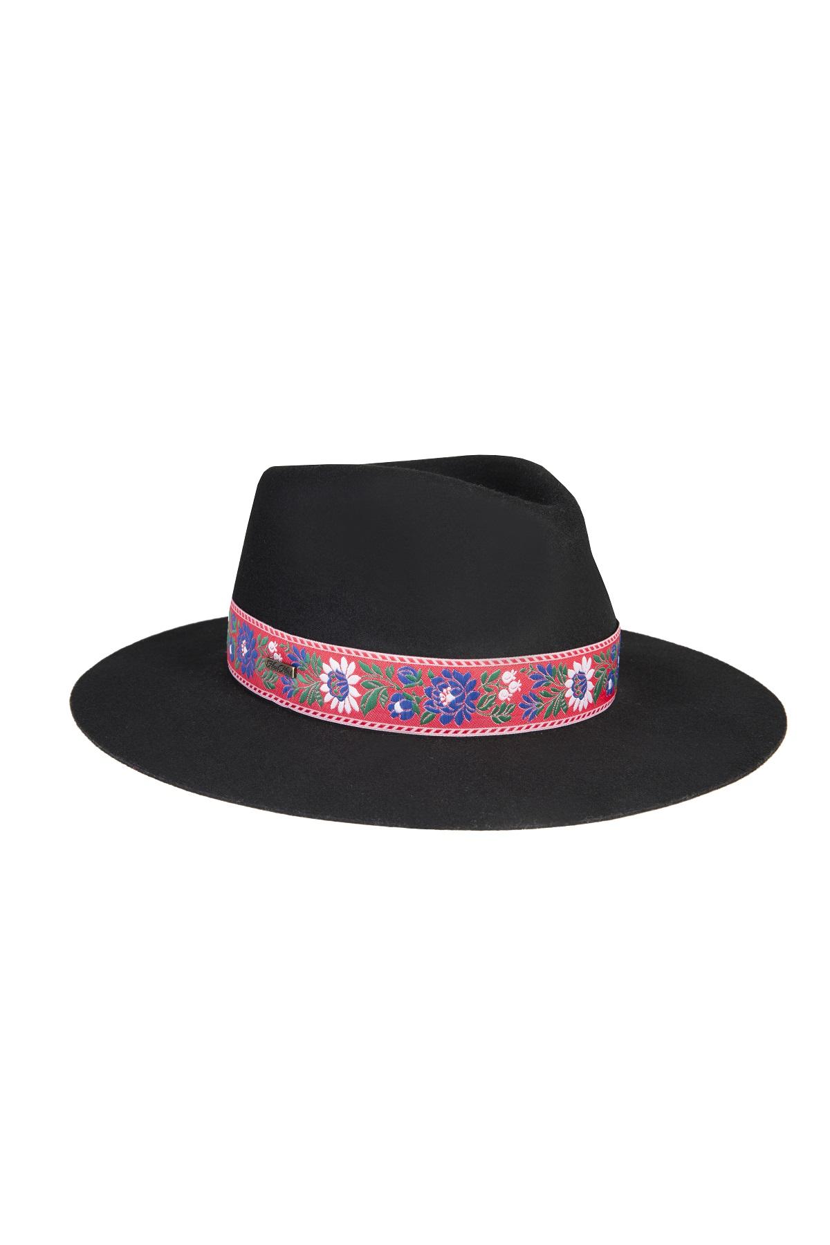kapelusz z rondem typu folk 4