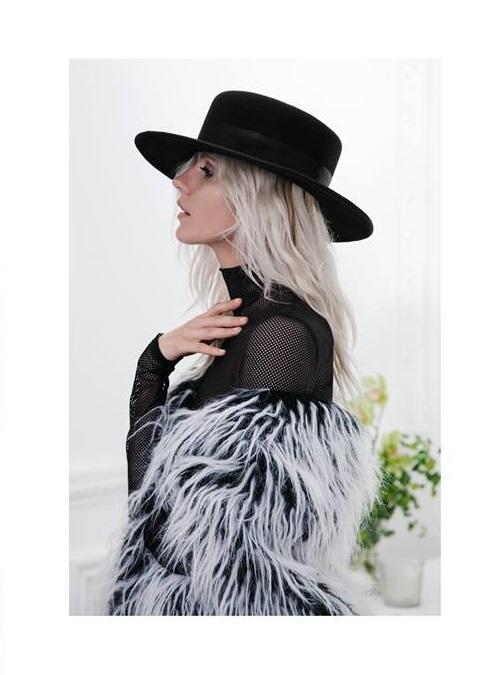 hathat kapelusz modnie i klasycznie