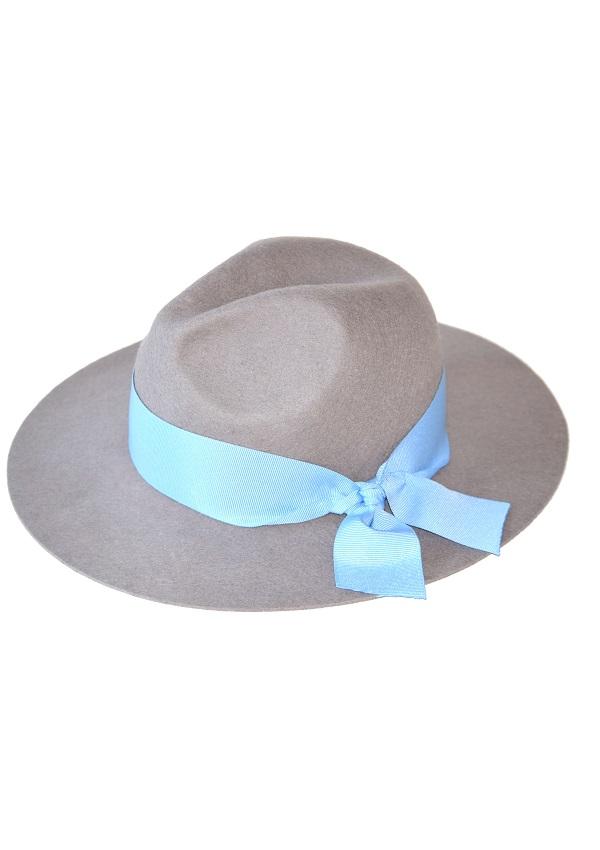 kolekcja kapeluszy indy lux blue
