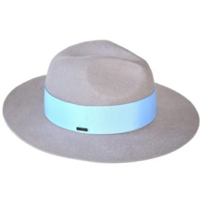 kapelusz z kolekcji lux blue