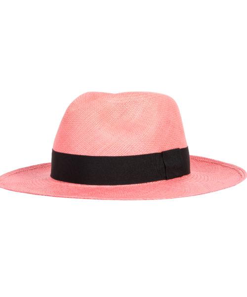 kapelusz klasyczny panama