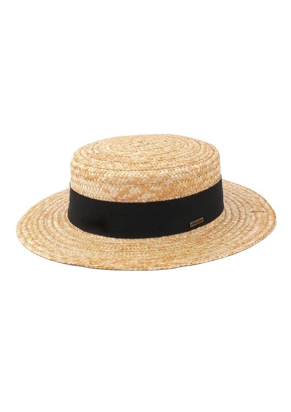 ef190ab6e Kapelusz KANOTIER płytki | Kapelusze HatHat – kapelusz na miarę mody.