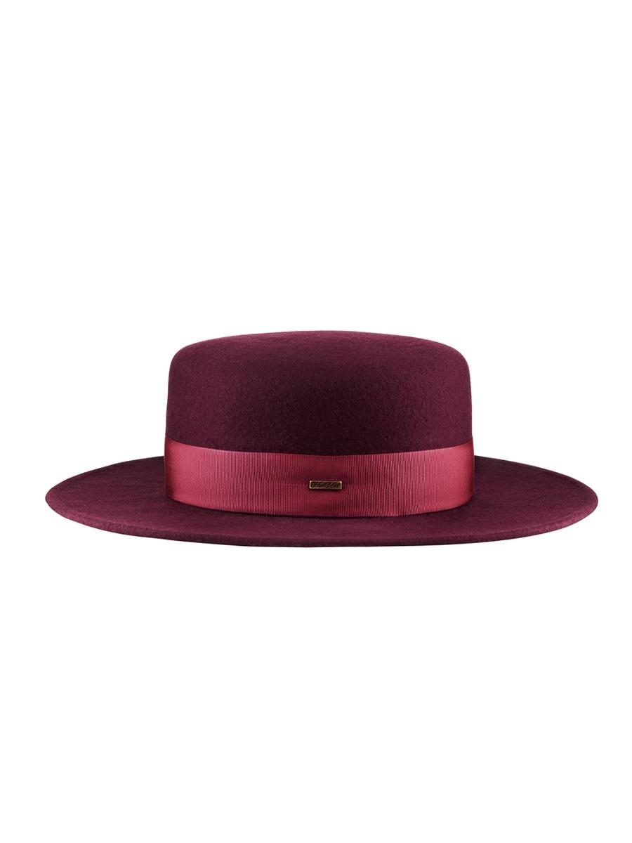 kanotier kapelusz bordo hathat 1200 900