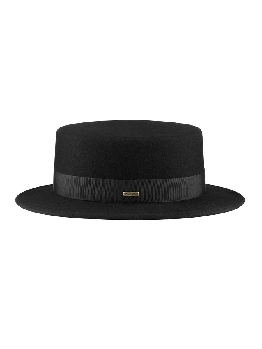2c7c4ff71 Kapelusz KANOTIER filc | Kapelusze HatHat – kapelusz na miarę mody.