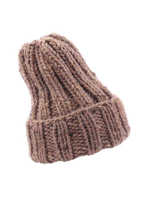 czapka 3w1 beż