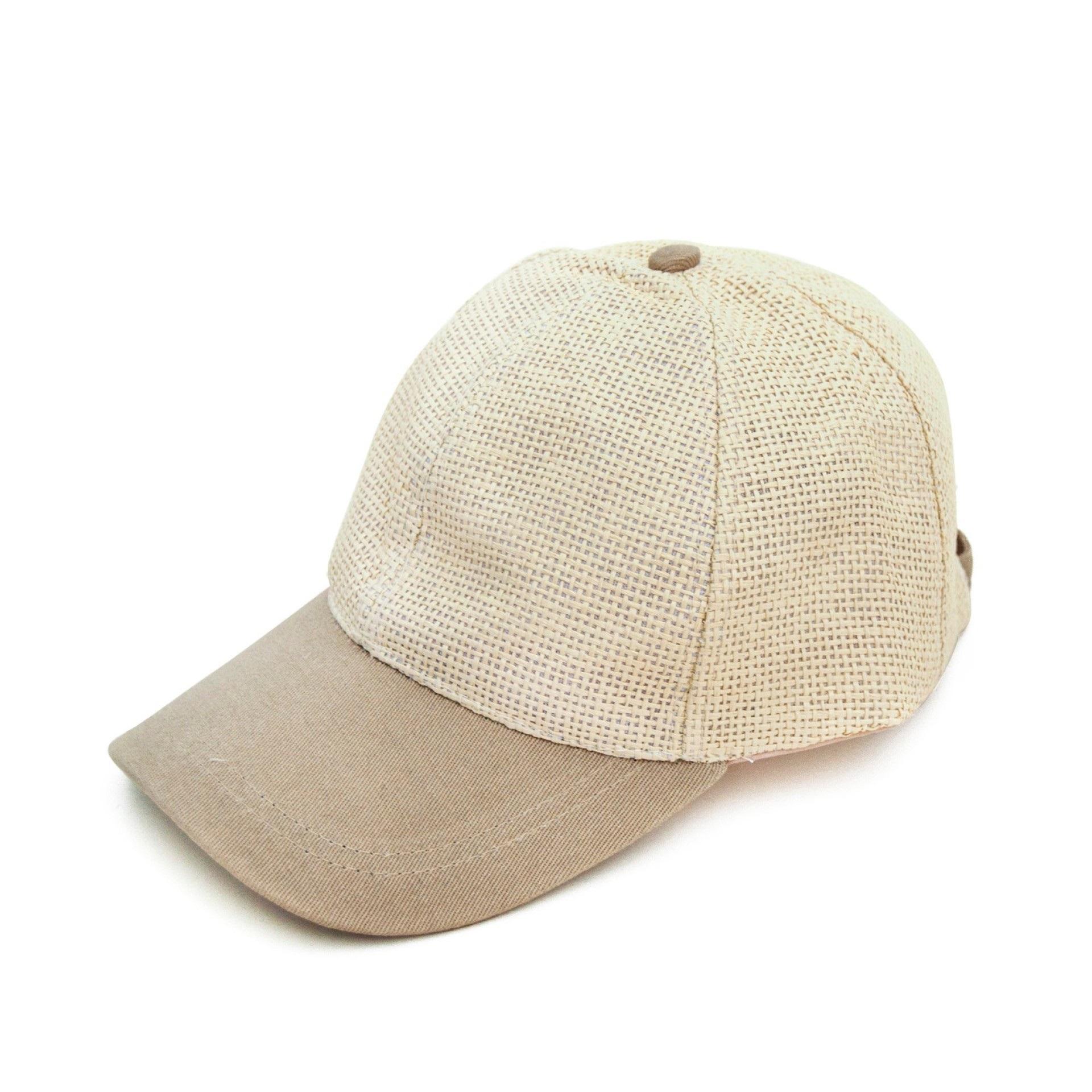 czapeczka z daszkiem