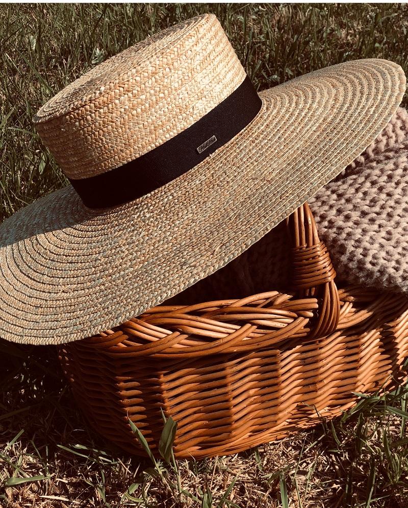 kanotier xxxl kapelusz hathat